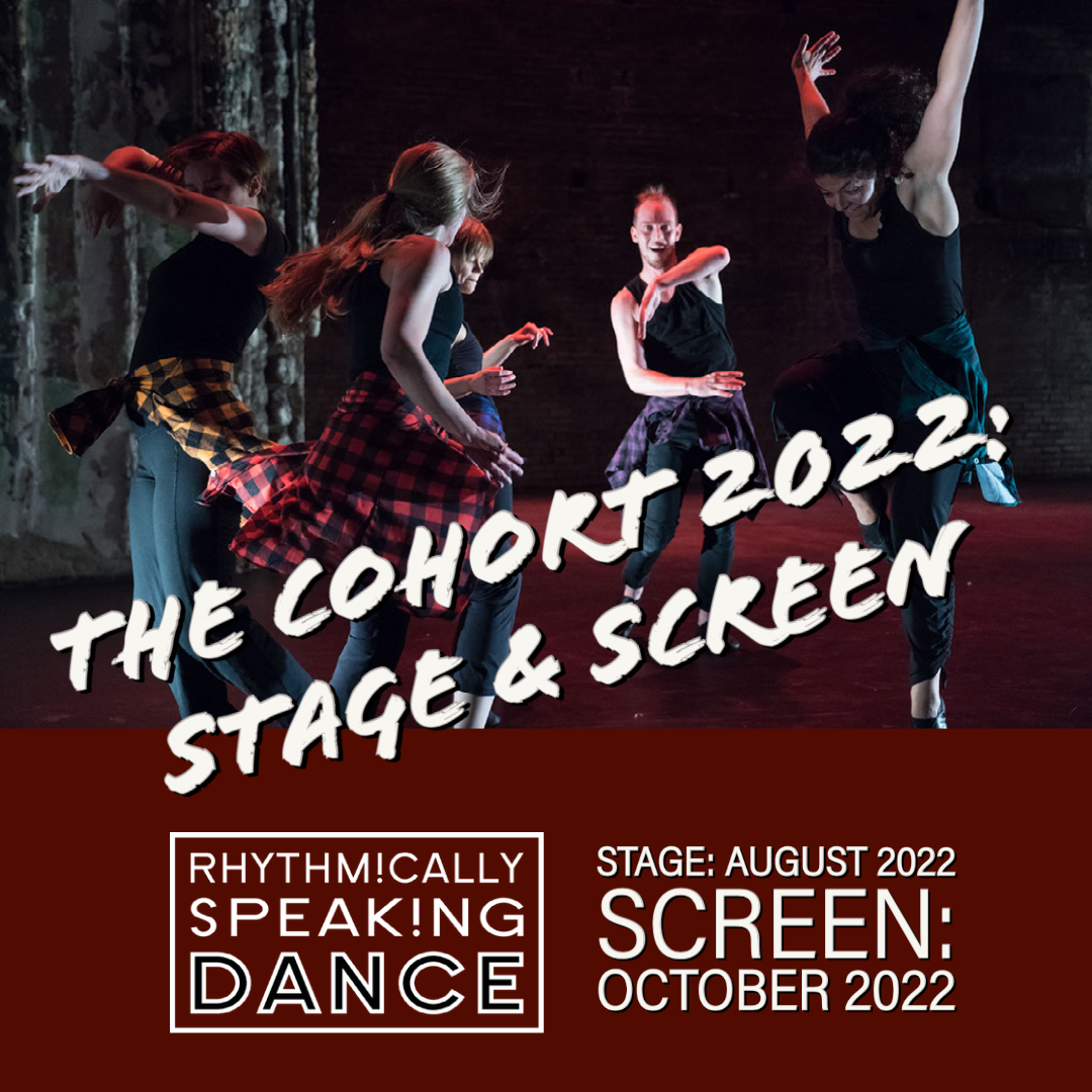 The Cohort_ 2022 - Stage and Screen